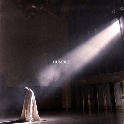 Kendrick Lamar, Humble cover