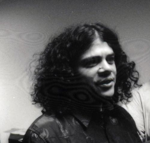 Roberto Harrison