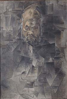 Ambroise Vollard.