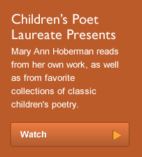 Children's Poet Laureate Presents
