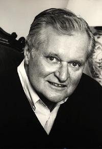 John Asbery