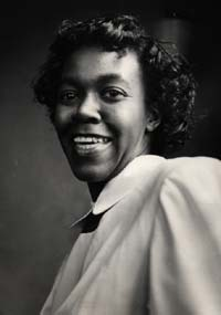 Gwendolyn brooks poetry 75th anniversary issue october november
