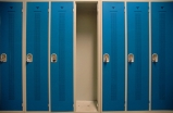 Ten Poems to Read When You Get Stuffed in a Locker