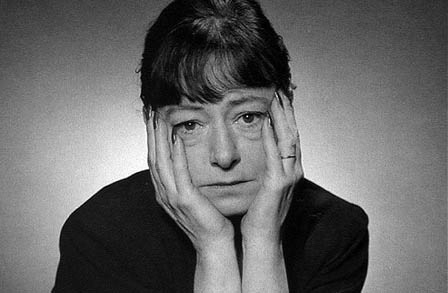 Dorothy Parker's Perfect Contempt