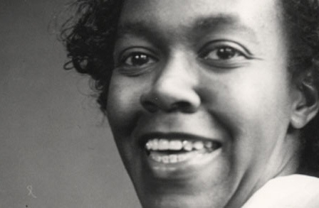 Gwendolyn Brooks 101