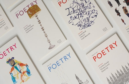 100 Years of <em>Poetry</em>: Re-Reading Reviews