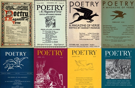 100 Years of <em>Poetry</em>: Designing the Magazine, 1912&ndash;2012