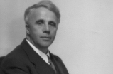 essays about the mending wall by robert frost