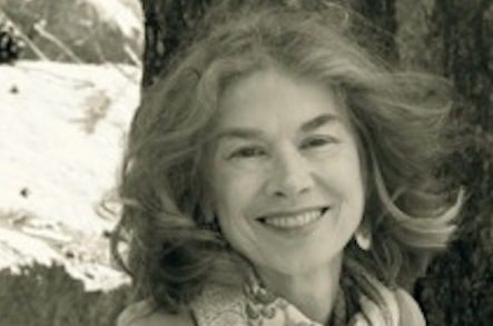 Photo of Brenda Hillman