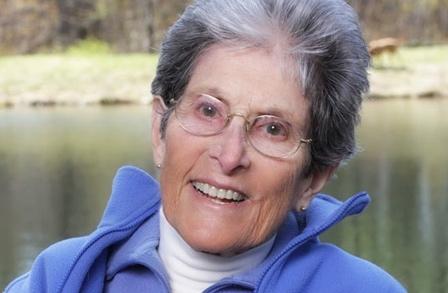 Maxine W. Kumin