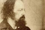 Alfred, Lord  Tennyson