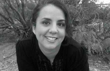 Carmen  Giménez Smith