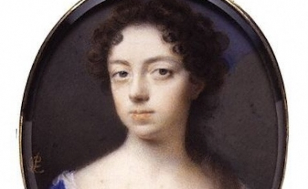 Anne  Finch, Countess of Winchilsea