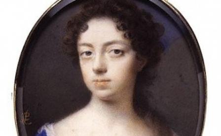 Anne  Finch, Countess of Winchilsea
