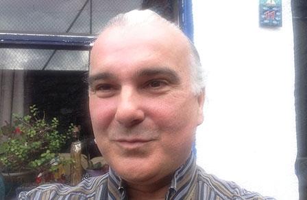 Patrick Cotter salary