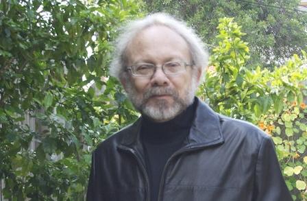 David  St. John