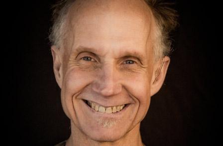 Tony Hoagland : The Poetry Foundation