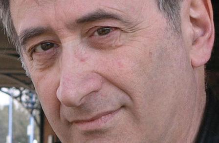 George Szirtes - george-szirtes