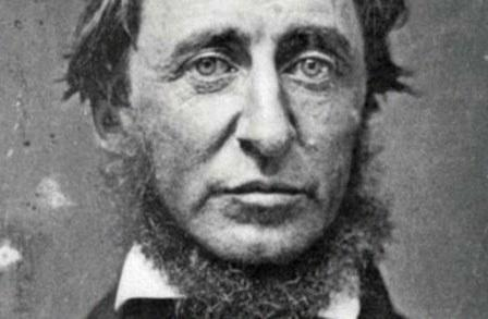 Thumbnail for Henry David Thoreau : The Poetry Foundation