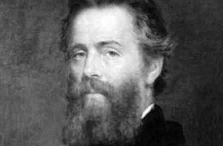 a biography of herman melville and an analysis of some of his works Dive deep into herman melville with extended analysis, commentary, and discussion  did melville make his mature works too ambiguous  of mundane appearances in his fiction even though some .