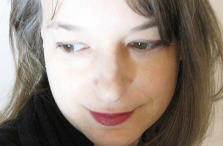 Karin   Gottshall