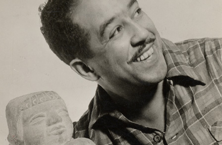 LANGSTON HUGHES : The Poetry Foundation