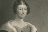 Lydia Huntley Sigourney