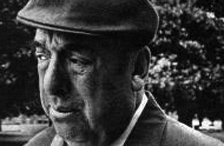 Pablo Neruda writing style