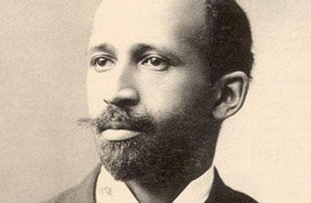 Essays poetry web dubois