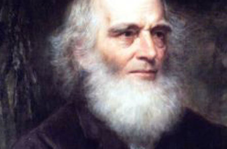 William Cullen Bryant