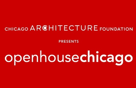 Open House Chicago : Foundation Events