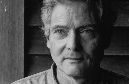 Poetry Day: W. S. Merwin : Foundation Events