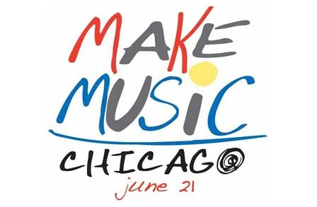Make Music Chicago: Jonathan Sargent, Klarin-öte, and Music-Themed Poetry : Foundation Events