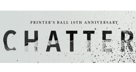 Printers Ball 2014: Chatter : Foundation Events