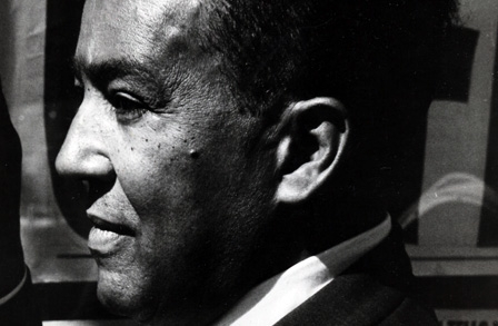 Poetry on Stage : Dreamweaver: The Works of Langston Hughes  : Foundation Events