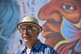 Library Book Club: Juan Felipe Herrera