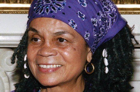 Poetry off the Shelf: Sonia Sanchez : Foundation Events
