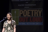 Poetry Out Loud: Chicago Regionals