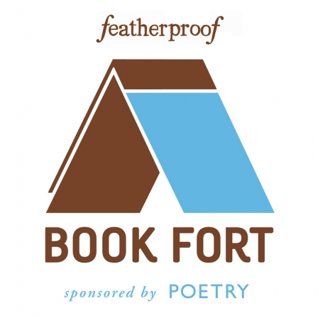 The Book Fort : Foundation Events