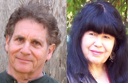 Poetry off the Shelf: Marge Piercy and Ira Wood : Foundation Events