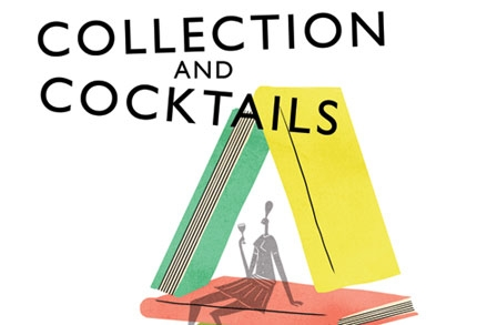 Collection and Cocktails: A Poetry Foundation Library Open House : Foundation Events