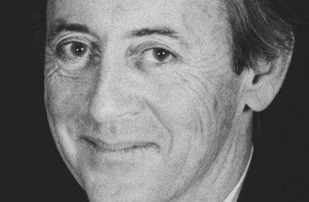 Billy Collins | A Reading : Foundation Events