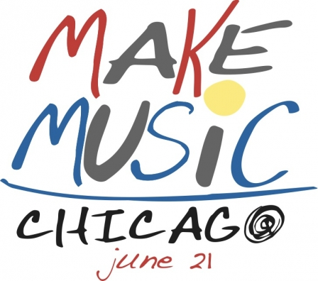Make Music Chicago : Foundation Events