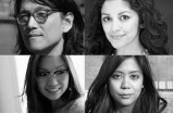 Kundiman Reading featuring Li-Young Lee, Aimee Nezhukumatathil, Eugenia Leigh, and Helene Achanzar