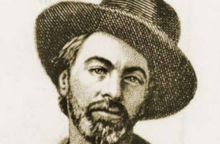 Poetry in America: Walt Whitman : Foundation Events