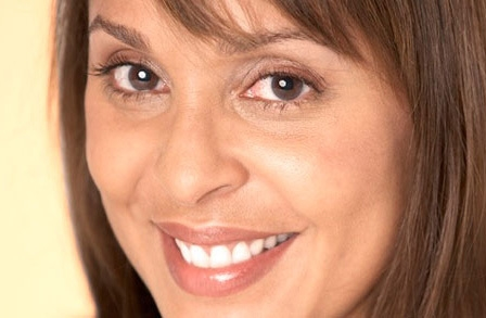 Poetry off the Shelf: Natasha Trethewey : Foundation Events